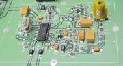 trådløs elektronik 433Mhz 868Mhz ISM elektronik udvikling